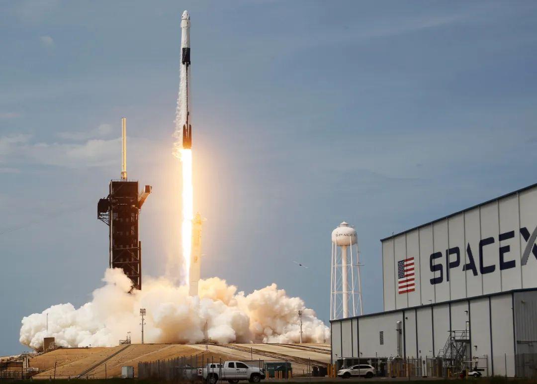 中国航天为什么无法复制马斯克和SpaceX安卓版