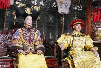 """德龄公主回忆录电子书,德龄公主口述与光绪相处的日子:""""他是中国最聪明的男人之一"""""""