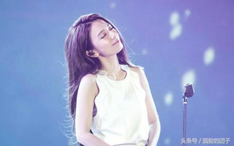 田馥甄人氣居高不下,演唱會成都場門票遭秒殺