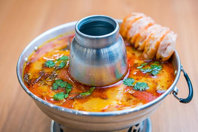 不必出国也能吃遍东南亚?平顶山这家东南亚食阁帮你搞定!插图6