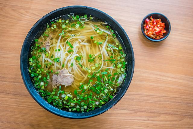 不必出国也能吃遍东南亚?平顶山这家东南亚食阁帮你搞定!插图9