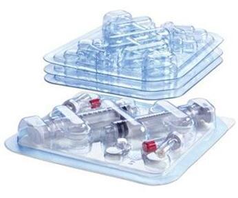 新型的吸塑盒包装工艺(图2)