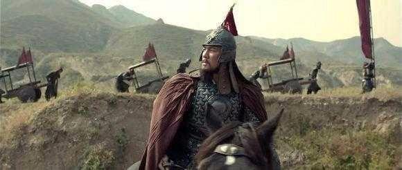 """重振大明山河,大明崇禎最后的依靠,殺敵無數含冤入獄,史書評價""""其死,明亡"""""""