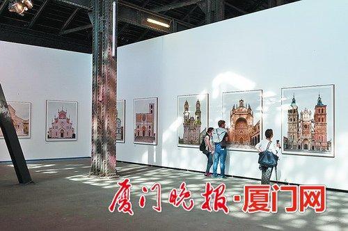 厦门三影堂,徜徉集美 鉴赏国际顶级摄影艺术