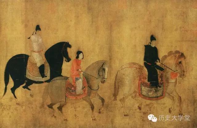 李忱和李隆基,李忱为什么选择装疯卖傻, 并最终登上了皇帝?