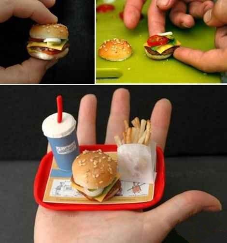 这些世界之最的汉堡,你一定没吃过!插图4