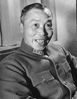 李宗仁回国,他回国向毛主席要官,为何毛主席坚持不给