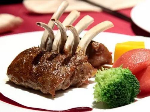 合肥最浪漫的餐厅,推荐合肥七夕浪漫餐厅,和心爱的TA一起慢慢享受吧!