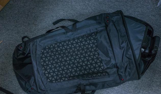 小眾诺亚彩票下载wx17 com品牌,Boreas北風之神多用途防水背包開箱