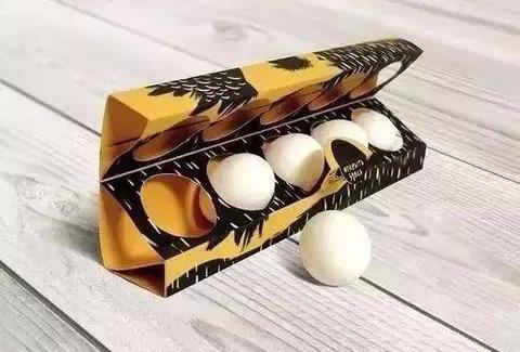 创意鸡蛋包装盒设计,突破传统装蛋盒的界限(图23)