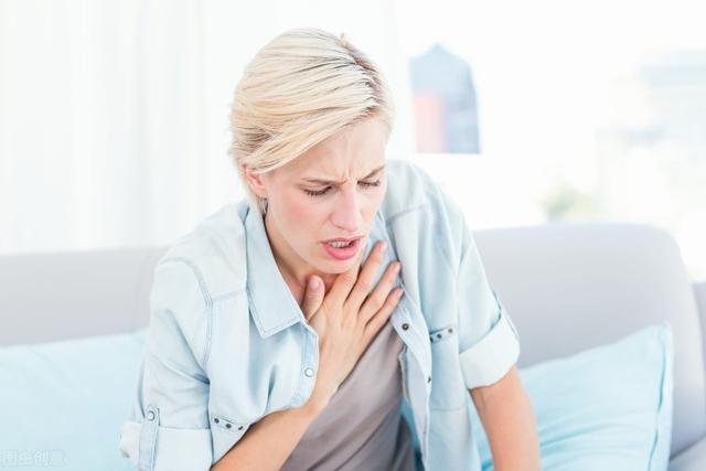 哮喘的误区有哪些?哪些病症看起来不像哮喘,但其实是哮喘?