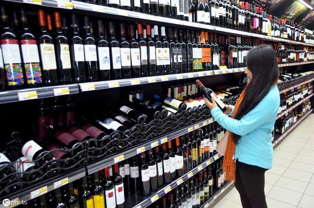 酒妹教您鉴别真假进口红酒