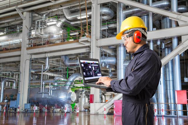 """中維""""地鼠工廠""""亮相 中國工業數字化轉型"""