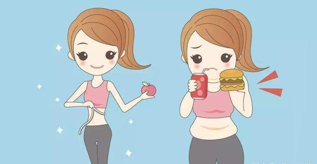 """减肥不要""""瞎减"""",合理减肥才是最快的方法!"""