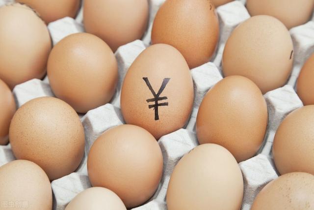 鸡蛋价格触底反弹,持续性如何?