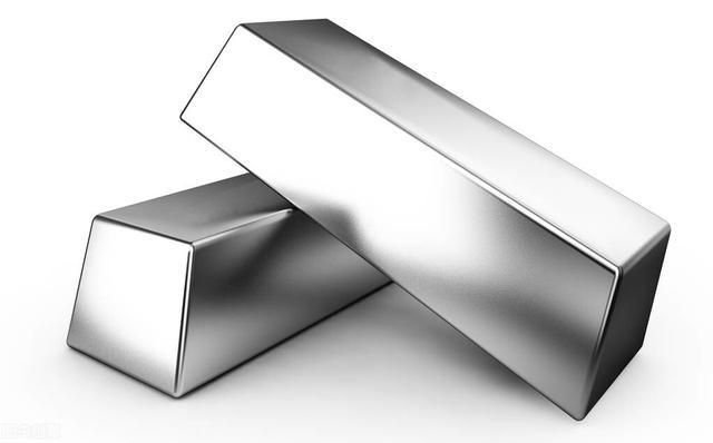 白银,多头量能耗尽?
