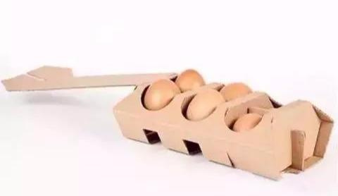 创意鸡蛋包装盒设计,突破传统装蛋盒的界限(图13)