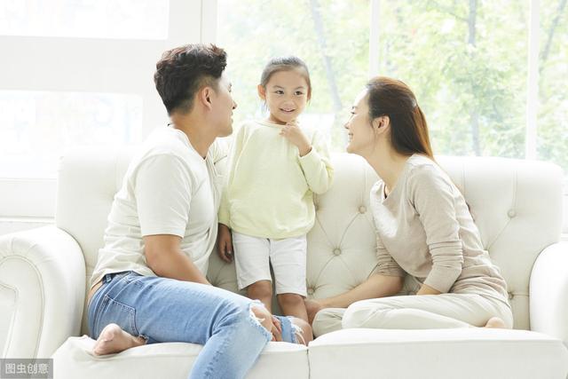 4个方面对孩子越早培养,孩子长大后越优秀,家长不要耽误