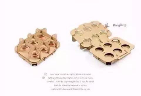 创意鸡蛋包装盒设计,突破传统装蛋盒的界限(图5)