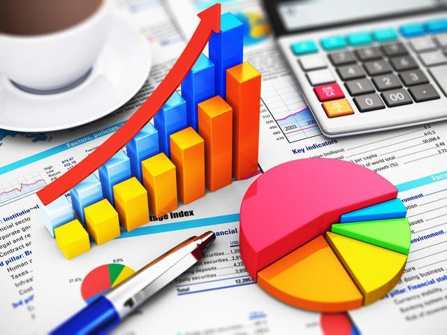 做小程序的股票,利用简单小程序,财报掘金绩优股