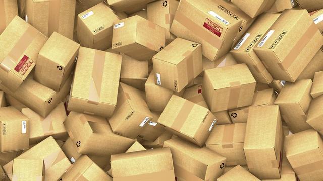 全国快递年业务量首次突破700亿件 全年有望超800亿