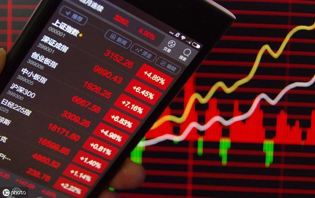 即使投资小白5分钟也能读懂,收下这份股市投资入门指南