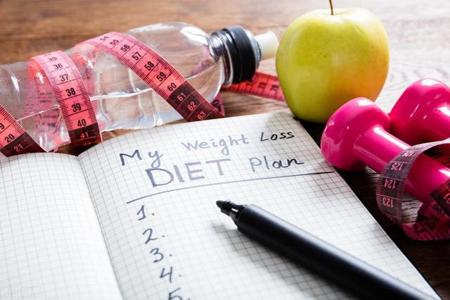 6个减肥技巧,坚持下来,让你瘦得比别人快