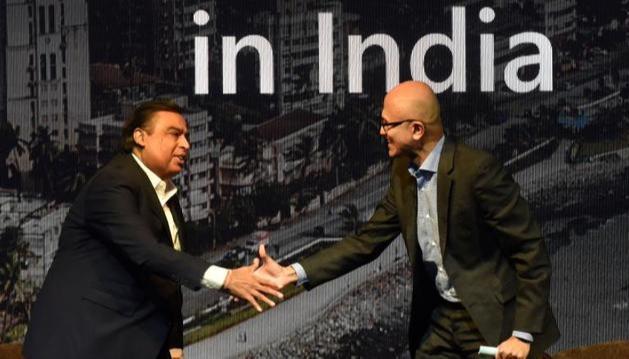 印度宣布成功研发国产5G 将向全球供货-今日股票_股票分析_股票吧