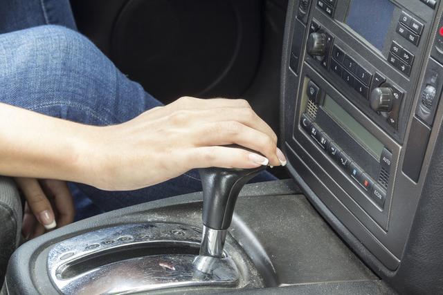 """学车第一步,先要懂驾驶的""""手眼身法步""""插图(11)"""
