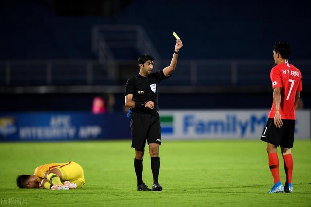 亚冠裁判名单出炉,珀斯与申花的比赛,哈桑将担任主裁