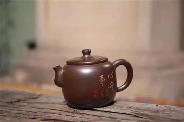紫陶茶具泡茶都有些什么优缺点 紫陶特点-第2张