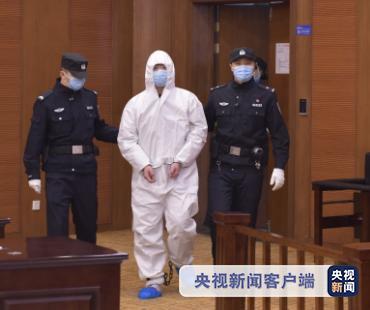 一审死刑!西安2岁幼童遭母亲男友殴打致死案宣判