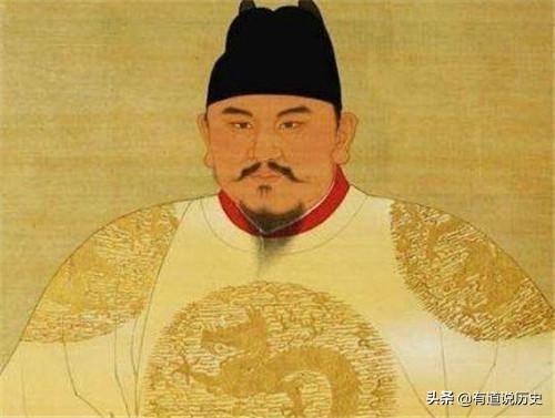 马皇后有多惨,马皇后的死给朱元璋多大的打击,竟使他痛哭流涕