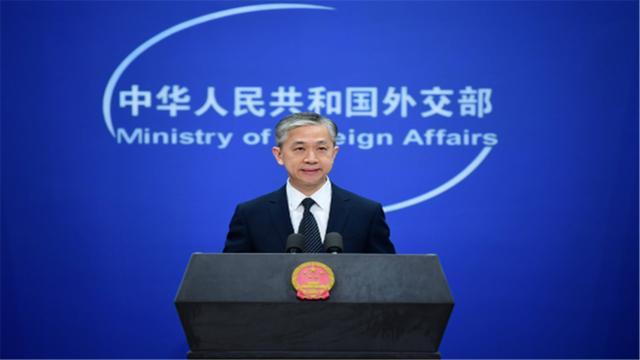 中国警告绝不是空话!美对华密集出手后,中方强硬表态信息量巨大