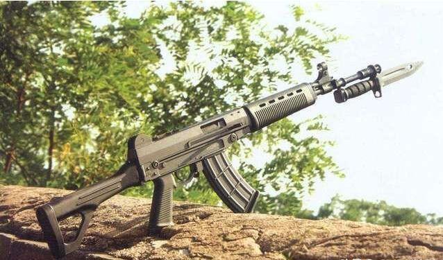 国产新步枪再次现身,已小批量装备部队,未来代替95式突击步枪-第4张