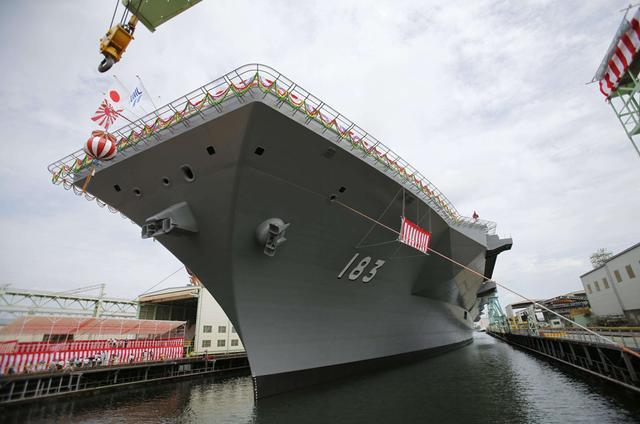 好看的军舰一定也很好用,075两栖攻击舰的颜值其实很不错-第9张