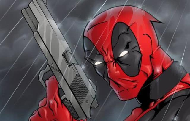 死侍屠杀漫威宇宙,死侍是如何杀死超级英雄们的?雷神被锤子压死
