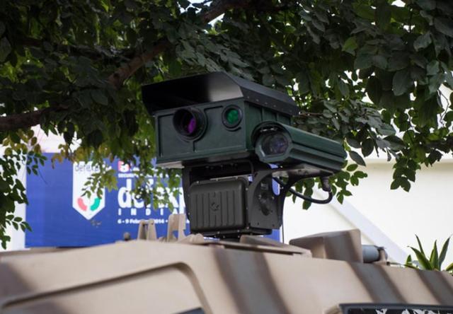 """做""""超级武器""""梦,印军要装备几十门激光炮?这次可没地方买了-第4张"""