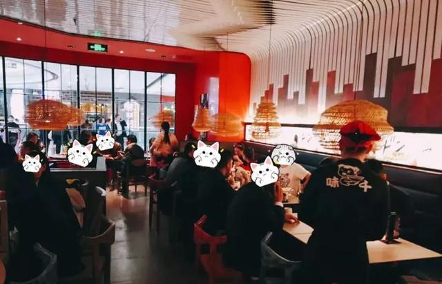 2018吃货节轰炸平顶山!50+明星餐厅五折吃,更有1元美食爽翻天!插图28