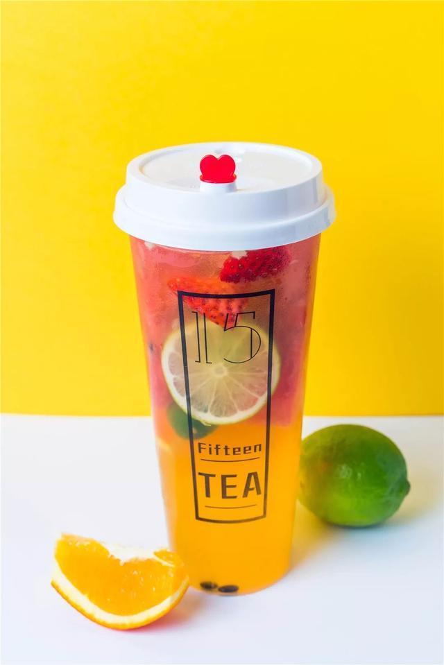 种种鲜味海鲜!抖音网红茶!平顶山90%的吃货最期待的福利来了插图24