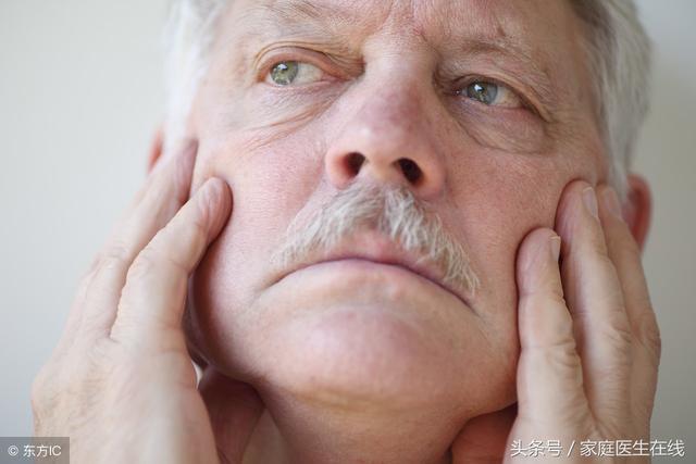 提醒:耽误治疗带状疱疹,可能会有这一后遗症