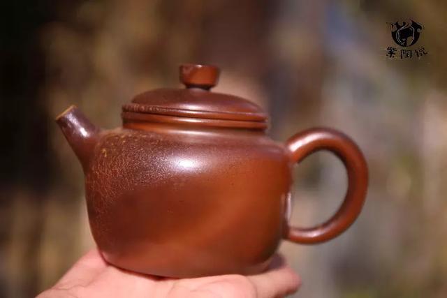 柴烧陶器的最终效果是由什么决定的? 紫陶特点-第3张