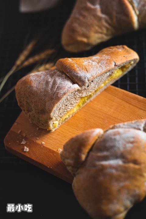 平顶山这家需24小时3次纯天然发酵的软欧面包,不预定都吃不到!插图9