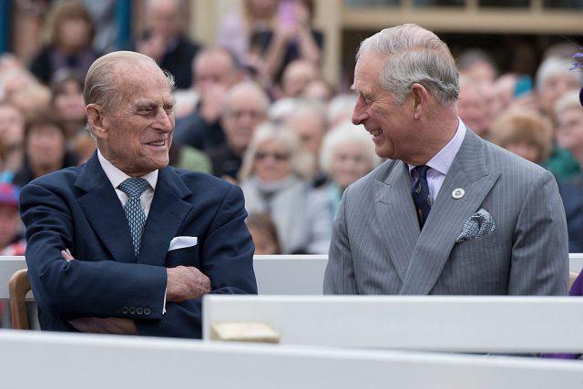 「渣男」查爾斯王子到底有多高?黛安娜王妃真的比他還要高嗎?