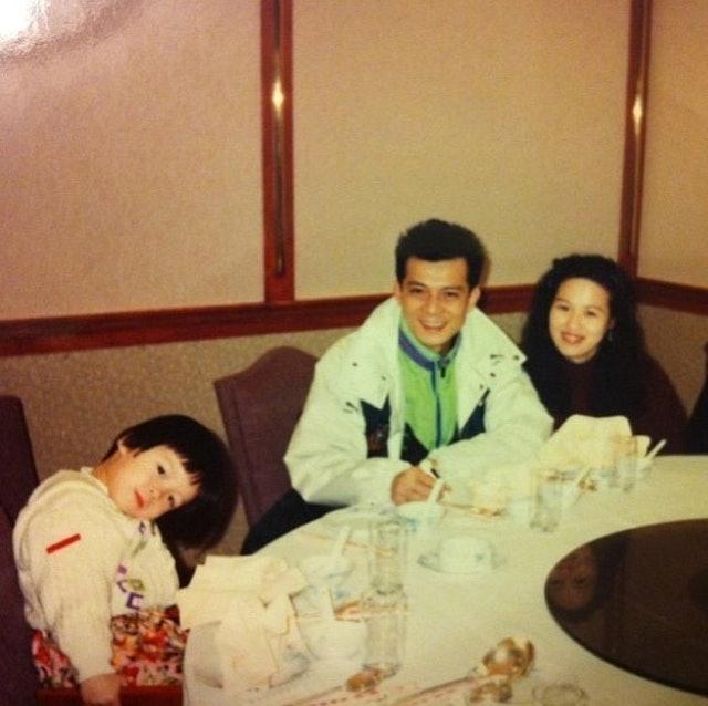 一路走好!「靖哥哥」黃日華太太梁潔華病逝 終年59歲