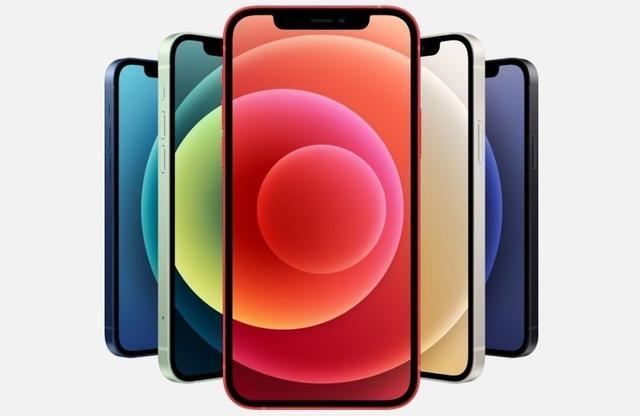 因销售火爆,苹果 iPhone12 加单 200 万部
