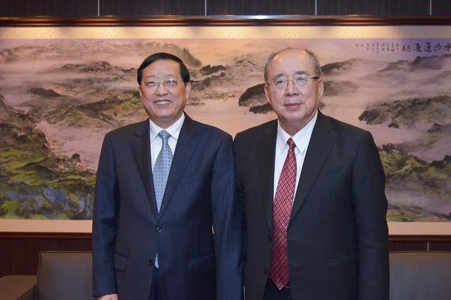 """蔡英文""""脱钩""""大陆没用,大陆经济带动台湾经济-今日股票_股票分析_股票吧"""