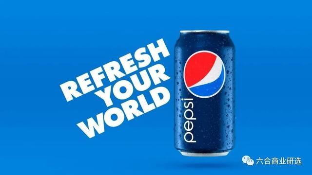 「头号玩家」第28期:百事可乐聚焦年轻人,打造食品与饮料帝国