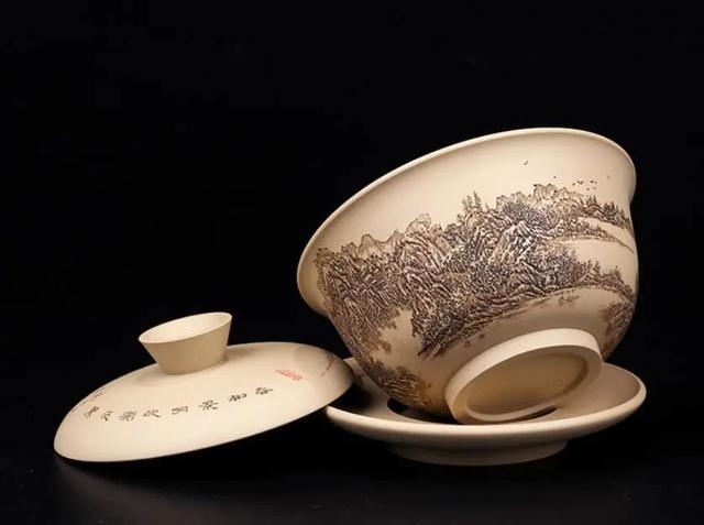 紫陶茶具泡茶都有些什么优缺点 紫陶特点-第4张