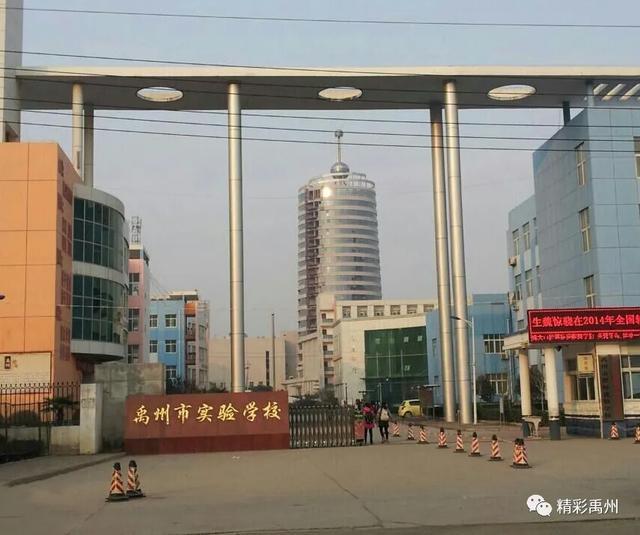 优秀!禹州1所学校获省级荣誉!